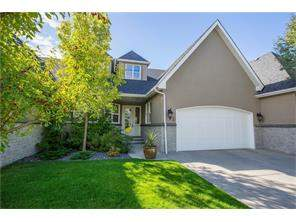 Attached Strathcona Park Calgary Real Estate