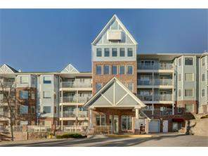 Hawkwood Homes for sale, Apartment