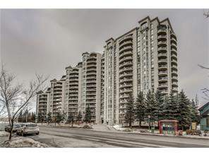#313 1108 6 AV Sw, Calgary, Downtown West End Apartment