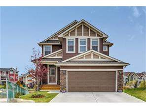 2293 Bayside Ci Sw, Airdrie, Detached homes