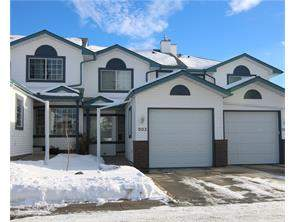Attached Citadel Calgary real estate