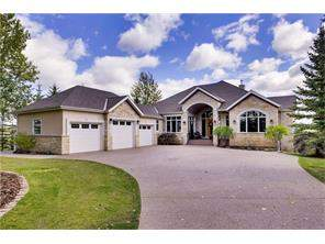 20 Majestic Vw in Elbow Valley Estates Rural Rocky View County-MLS® #C4150230