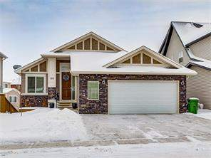 Chestermere 188 Rainbow Falls Gl, Chestermere, Detached homes