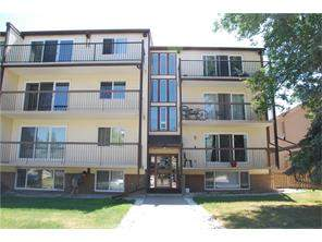 #103 635 56 AV Sw, Calgary, Windsor Park Apartment