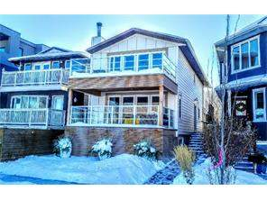 2035 7 AV Se, Calgary, Inglewood Detached