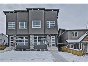 5033 23 AV Nw, Calgary, Montgomery Attached Listing