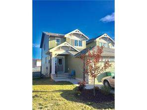 158 Sagewood DR Sw, Airdrie, Sagewood Attached