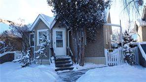 Renfrew Calgary Detached homes