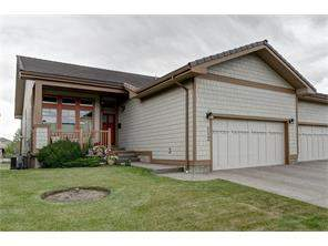 112 Bridle Estates RD Sw, Calgary, Attached homes
