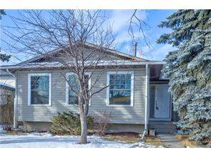 Detached Thorburn Airdrie Real Estate