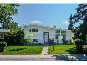 8220 Churchill DR Sw, Calgary, Chinook Park Detached