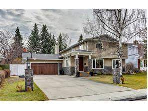 Detached Willow Park Calgary real estate