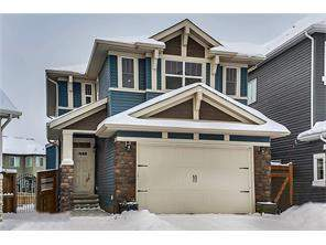Detached Cougar Ridge Calgary Real Estate