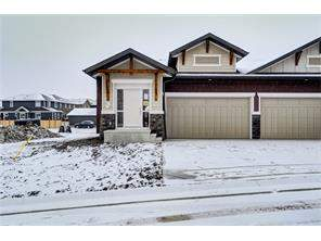 MLS® #C4160631#122 55 Fireside Ci in Fireside Cochrane Alberta