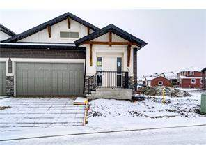 MLS® #C4160632#125 55 Fireside Ci in Fireside Cochrane Alberta