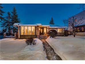 1708 Suffolk ST Sw, Calgary, Scarboro/Sunalta West Detached