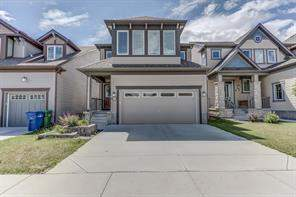 Windsong Detached home in Airdrie