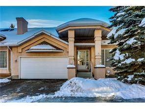 37 Christie Gd Sw, Calgary, Christie Park Attached