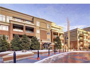 Eau Claire Calgary Apartment homes