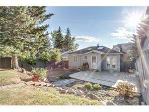 2804 14 ST Sw, Calgary, Detached homes