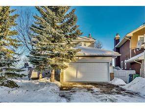 91 Del Ray CR Ne, Calgary, Detached homes
