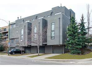 Attached Bankview Calgary real estate