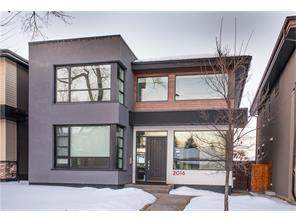 Detached Altadore Calgary real estate
