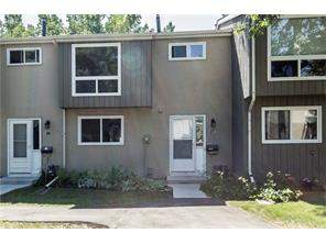 #27 11407 Braniff RD Sw, Calgary, Attached homes