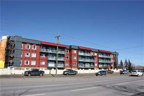 #305 335 Garry CR Ne, Calgary, Apartment homes Listing