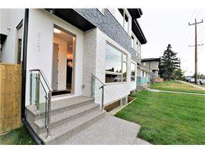 517 50 AV Sw, Calgary, Attached homes