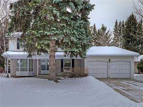 6741 Leeson Co Sw, Calgary, Lakeview Detached