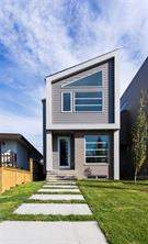 North Glenmore Park Calgary Detached homes
