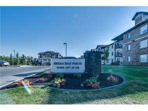 Bridlewood Homes for sale, Apartment