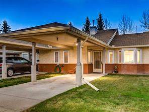 Doverglen Dover Attached home in Calgary