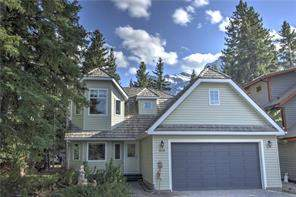 Detached South Canmore Canmore Real Estate