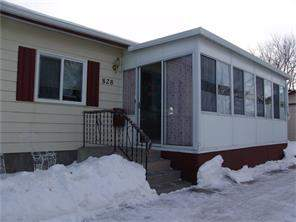 828 Bayview Rd, Strathmore, Detached homes