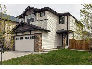 Detached Skyview Ranch Calgary real estate
