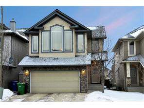 7982 Cougar Ridge AV Sw, Calgary, Detached homes
