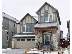 507 Windbrook Ht Sw, Airdrie, Detached homes