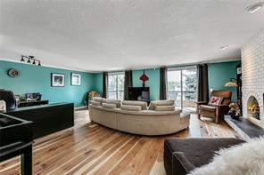Attached Haysboro Calgary Real Estate