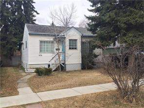 Winston Heights/Mountview Detached home in Calgary Listing