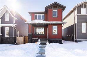 MLS® #C4161268147 Fireside Dr in Fireside Cochrane Alberta