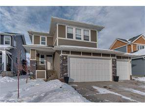 Chestermere 177 Kinniburgh Wy, Chestermere, Kinniburgh Detached