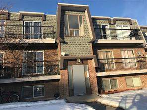 #304 431c Huntsville CR Nw, Calgary, Apartment homes Listing