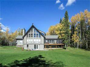 231224 Forestry Wy, Bragg Creek, None Detached