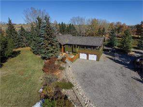 704 Bearspaw Village Dr, Rural Rocky View County, Detached homes