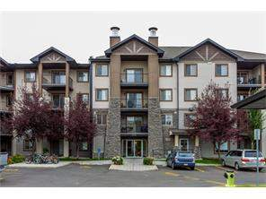 Apartment Bridlewood Calgary real estate