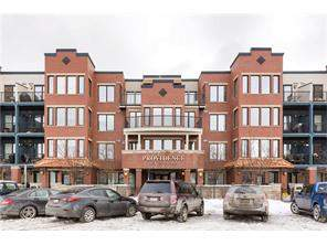 Hillhurst Calgary Apartment homes