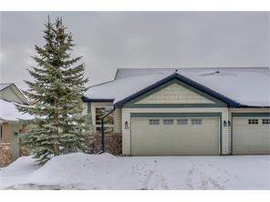Attached Springbank Hill Calgary Real Estate