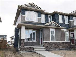 Attached Ravenswood Airdrie Real Estate
